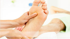 All Ages Podiatrist in perth