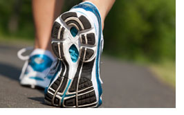 perth podiatry tip - walking and excercise